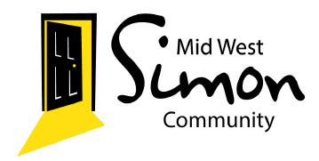 Mid West Simon Retina Logo
