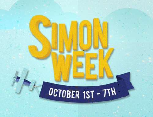Simon Week 2018